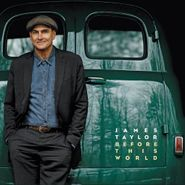 James Taylor, Before This World (CD)