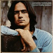James Taylor, Sweet Baby James (LP)
