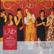 James, Laid [Deluxe Edition] (CD)