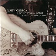 Jamey Johnson, Living For A Song: A Tribute To Hank Cochran (LP)