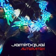 Jamiroquai, Automaton (CD)