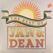 Jan & Dean, The Best Of Jan & Dean (LP)