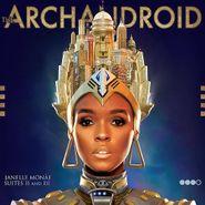 Janelle Monáe, Archandroid (CD)