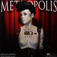 Janelle Monáe, Metropolis: The Chase Suite (CD)