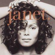 Janet Jackson, Janet (CD)