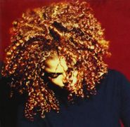 Janet Jackson, The Velvet Rope (CD)