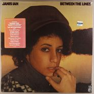 Janis Ian, Between The Lines (LP)