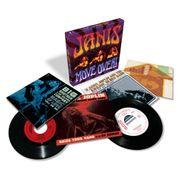 "Janis Joplin, Move Over! [Black Friday 2011 Box Set] (7"")"