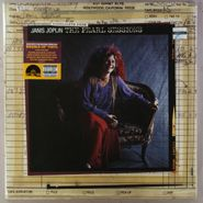 """Janis Joplin, Highlights From The Pearl Sessions [RECORD STORE DAY] (10"""")"""