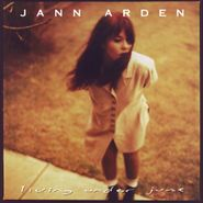 Jann Arden, Living Under June (CD)