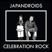 Japandroids, Celebration Rock [White Vinyl] (LP)