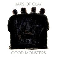 Jars of Clay, Good Monsters (CD)
