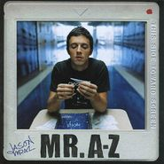 Jason Mraz, Mr. A-Z (CD)