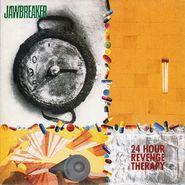 Jawbreaker, 24 Hour Revenge Therapy [Red with Black Smoke Vinyl] (LP)