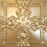 Jay-Z, Watch The Throne [Limited Edition, Picture Disc] (LP)