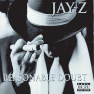 Jay-Z, Reasonable Doubt [180 Gram Vinyl] (LP)