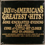 Jay & The Americans, Jay & The Americans Greatest Hits! (LP)
