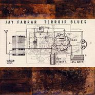 Jay Farrar, Terroir Blues (CD)
