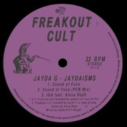 "Jayda G, Jaydaisms (12"")"