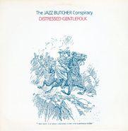 The Jazz Butcher Conspiracy, Distressed Gentlefolk [Import] (CD)