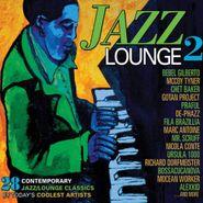 Various Artists, Jazz Lounge 2 (CD)