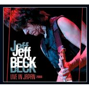 Jeff Beck, Live In Japan 2006 [Import] (CD)