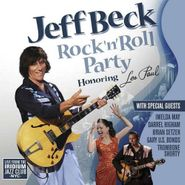 Jeff Beck, Jeff Beck's Rock And Roll Party: Honoring Les Paul (CD)