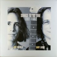 Jeff Buckley & Gary Lucas, Songs to No One 1991-1992 (LP)