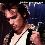 Jeff Buckley, Grace [180 Gram Vinyl] (LP)