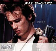Jeff Buckley, Grace [Legacy Edition] (CD)