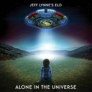 Jeff Lynne's ELO, Alone In The Universe [BONUS TRACKS] (CD)