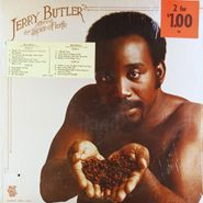 Jerry Butler, Offering The Spice Of Life (LP)