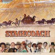 Jerry Goldsmith, Stagecoach / The Loner [Score] (CD)