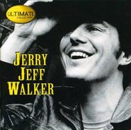 Jerry Jeff Walker, Ultimate Collection (CD)