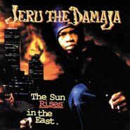 Jeru The Damaja, The Sun Rises In The East (CD)