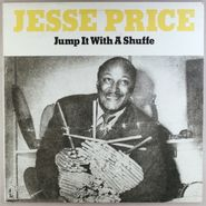 Jesse Price, Jump It With A Shuffle (LP)