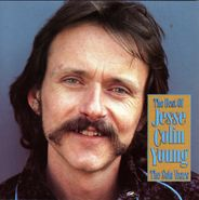 Jesse Colin Young, The Best of Jesse Colin Young: The Solo Years (CD)