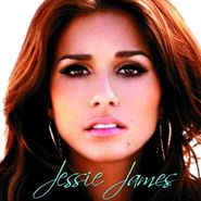 Jessie James, Jessie James (CD)