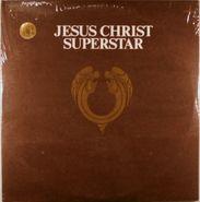Various Artists, Jesus Christ Superstar (Original Cast Recording) [Box Set] (LP)