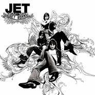 Jet, Get Born (CD)