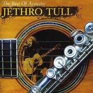 Jethro Tull, The Best Of Acoustic Jethro Tull (CD)