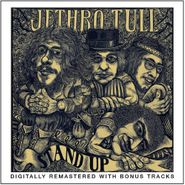 Jethro Tull, Stand Up [Remastered] (CD)