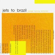 Jets to Brazil, Orange Rhyming Dictionary (CD)