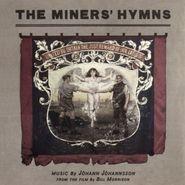 Jóhann Jóhannsson, The Miners' Hymns [OST] (CD)