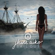 Jhené Aiko, Sail Out [Picture Disc] (LP)