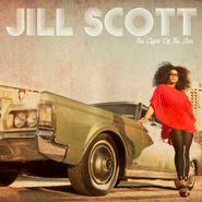 Jill Scott, The Light of the Sun (CD)