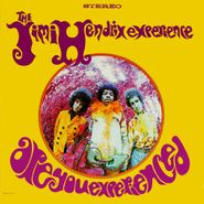 The Jimi Hendrix Experience, Are You Experienced [Remastered 180 Gram Vinyl] (LP)