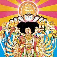 The Jimi Hendrix Experience, Axis: Bold As Love (CD)