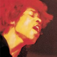 The Jimi Hendrix Experience, Electric Ladyland (CD)