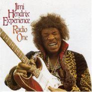 The Jimi Hendrix Experience, Radio One [Coke Bottle Clear Vinyl] (LP)